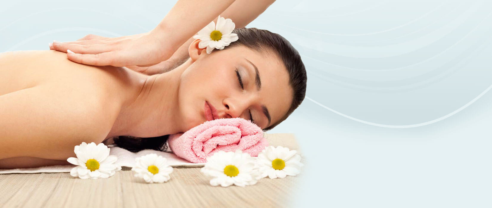 Thai Massage in Abu Dhabi