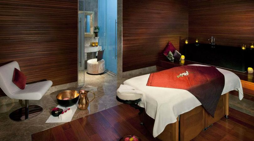 Exceptional Ritual at Talise Spa