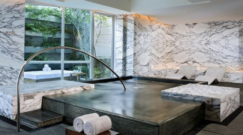 Remede Sanctuary at Remedy Spa